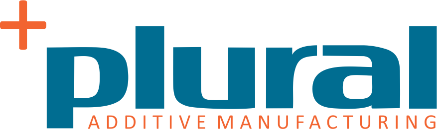 Plural Additive Manufacturing logo