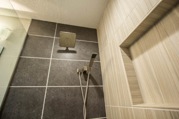 Bethany Bathroom Remodel