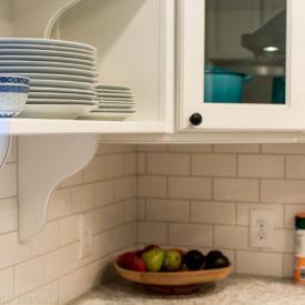 Buckman Kitchen Remodel