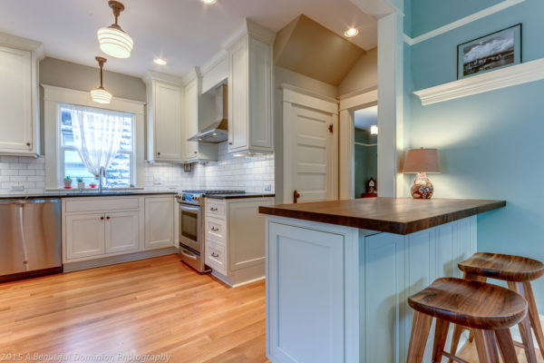 2020 remodel trends: color and pattern