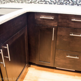 Russell Kitchen Remodel