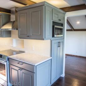 Sherwood Kitchen Remodel