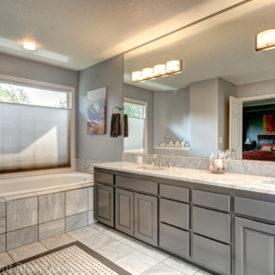 Willamette Master Bath Remodel