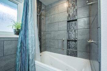 Montavilla Master Bath Remodel