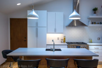 Hillsdale Kitchen Remodel