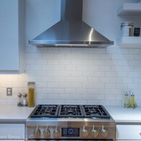 Hillsdale Kitchen Remodel