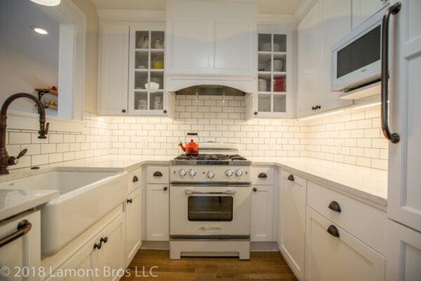 Westmoreland Kitchen Remodel