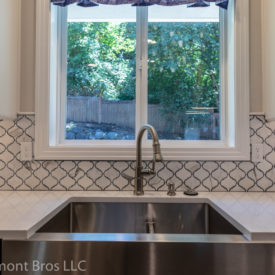 Savanna Oaks Kitchen Remodel