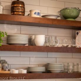 Sullivan's Gulch Kitchen Remodel