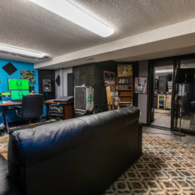 Russell Basement Remodel