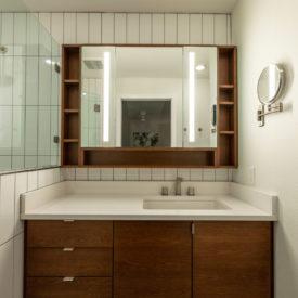 Bathroom Vanity with Storage