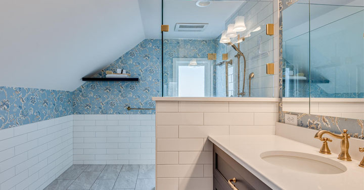 Portland Bathroom Remodel What S It Going To Cost Me Lamont Bros