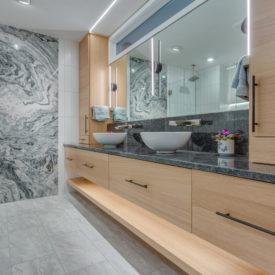 Sellwood-Moreland Master Bath Remodel