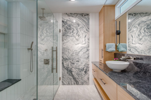 remodel cost per square foot: luxury bathroom