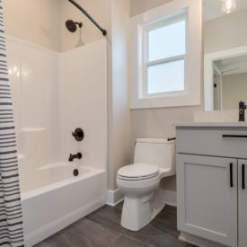 RICHMOND WHOLE HOME REMODEL