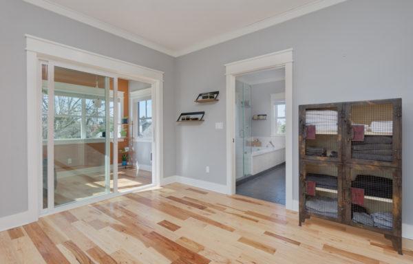 portland craftsman home door frames
