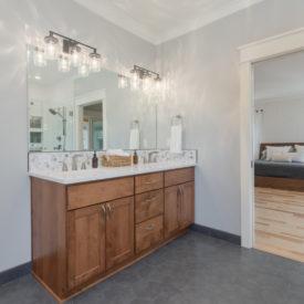Woodlawn Custom Home