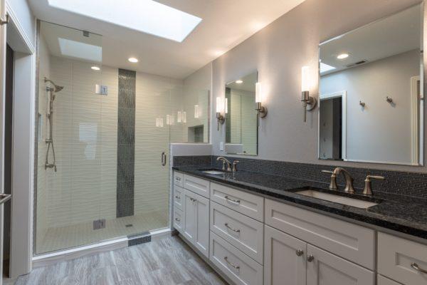 remodel cost per square foot: midrange bathrom