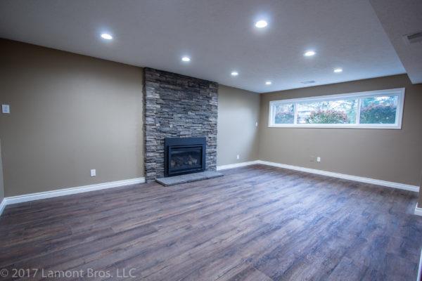 basement ceiling height