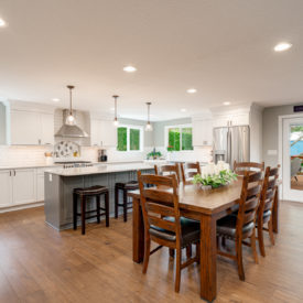 glen oak kitchen remodel