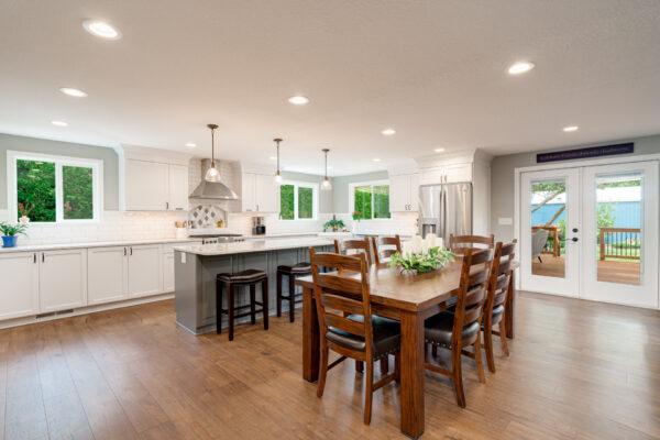 glen oak kitchen remodel