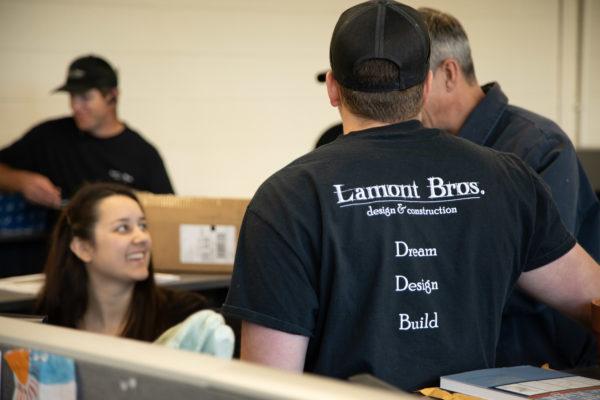remodeling options: lamont bros design build