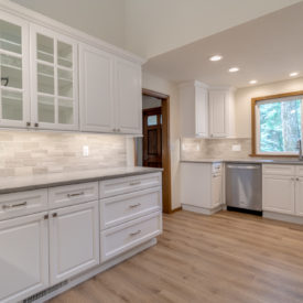 west linn whole home kitchen remodel