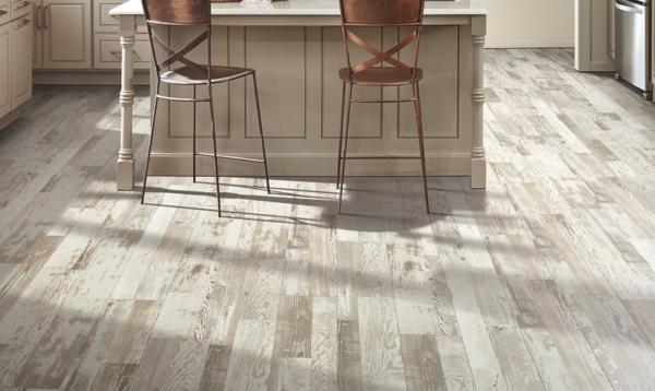 kitchen flooring options: laminate