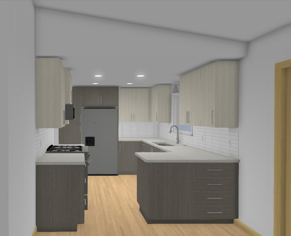 How to Figure Out Your Average Cost of Kitchen Cabinets ...