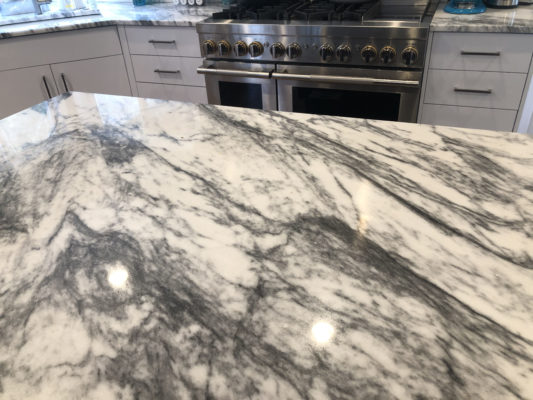 how to seal granite countertops and marble countertops