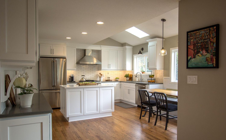 lake oswego kitchen remodel