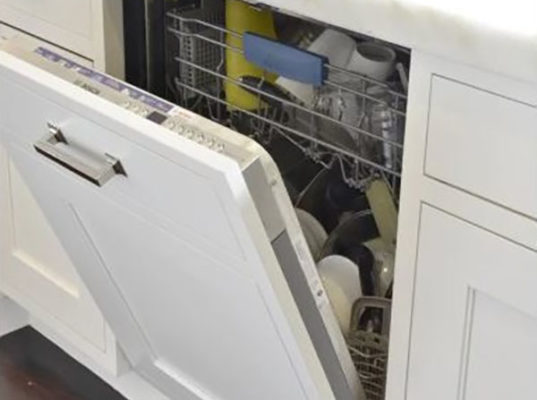 How often should you replace? - Dishwasher