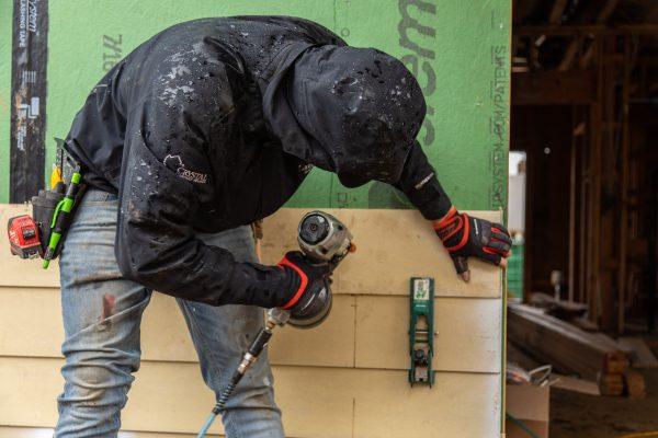 siding repair