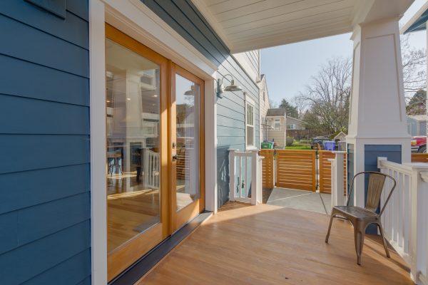 Portland home styles: Craftsman