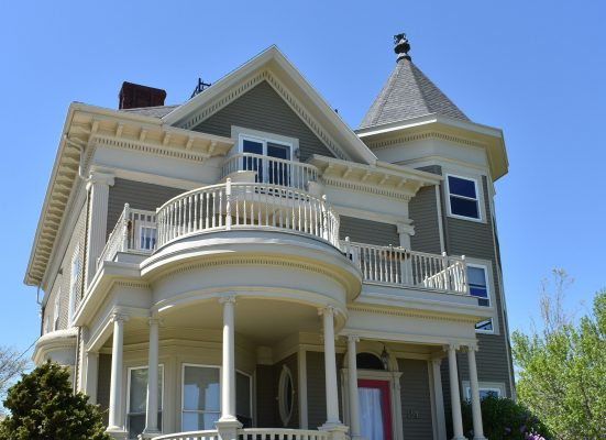 Portland home styles: Victorian